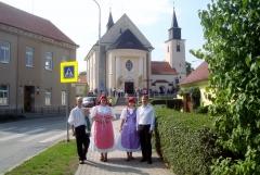 Bartolomějské hody 2015, autor p. Kříž