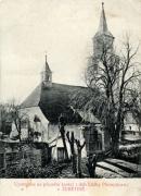 Původní kostel