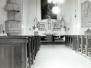 Kostel sv. Bartoloměje v roce 1993
