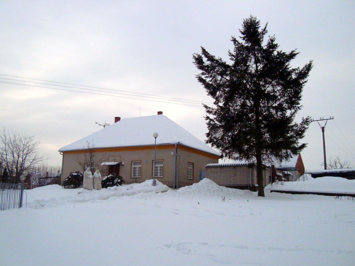 Fara, leden 2010
