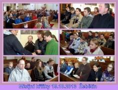 Misijní křížky