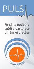 Fond na podporu kněží a pastorace brněnské diecéze