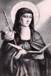 Sv. Brigita Švédská
